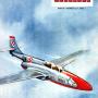 "11/1963 Samolot TS-11 ""Iskra"""