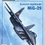 7-9/2013 Samolot myśliwski MIG-29