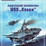 """10-11-12/2014 Amerykanski lotniskowiec """"Essex"""""""