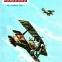 3-1962 Samolot myśliwski Spad 51 C1