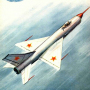 5/1958 Naddźwiękowy samolot odrzutowy Su-2