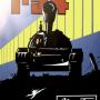 3/1973 Czołg sredni T-54